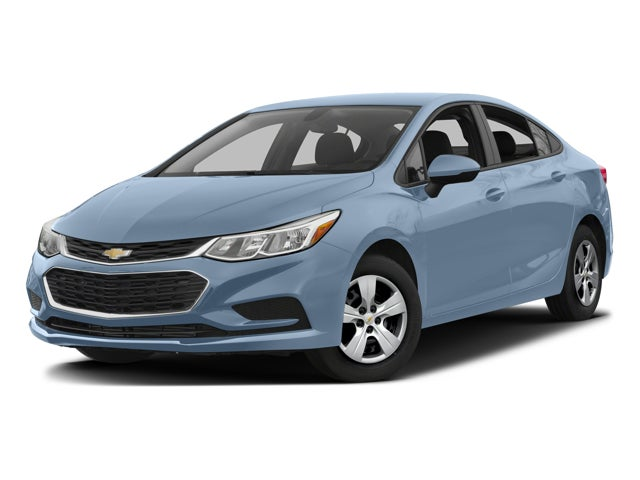 2017 chevrolet cruze ls auto sedan baltimore md perry. Black Bedroom Furniture Sets. Home Design Ideas