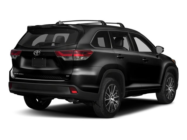 2017 toyota highlander awd se baltimore md perry hall white marsh towson maryland. Black Bedroom Furniture Sets. Home Design Ideas