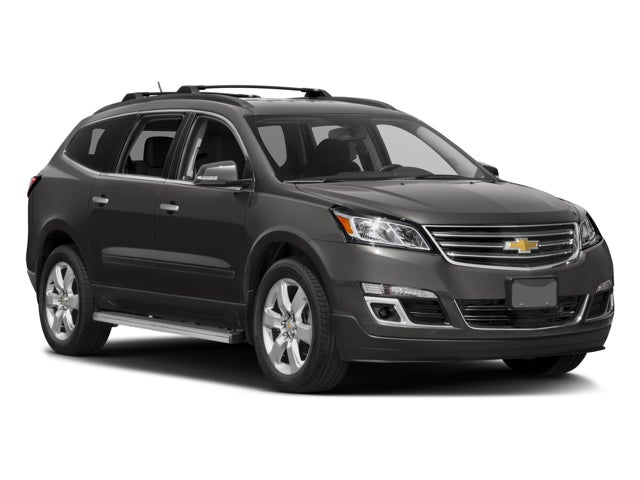 2017 Chevrolet Traverse Fwd Lt W 1lt Baltimore Md Perry