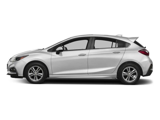 2017 Chevrolet Cruze Lt Auto Hatchback Baltimore Md