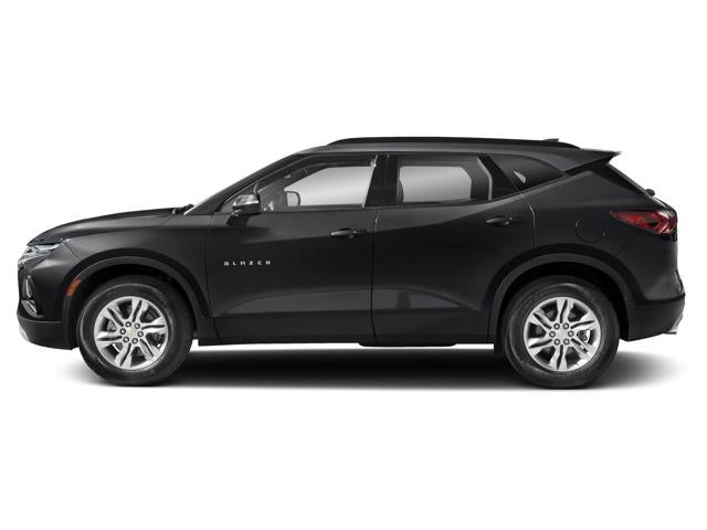 2019 Chevrolet Blazer Base W 2lt Front Wheel Drive Baltimore Md
