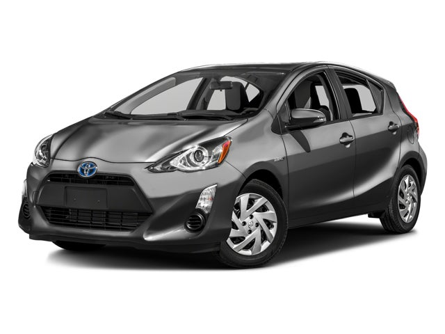 2016 Toyota Prius C Three In Baltimore Md Jerry S Auto Group