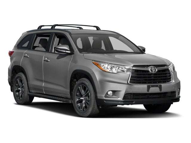2016 Toyota Highlander Xle In Baltimore Md Jerry S Auto Group