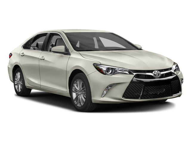 2017 Toyota Camry Se In Baltimore Md Jerry S Auto Group