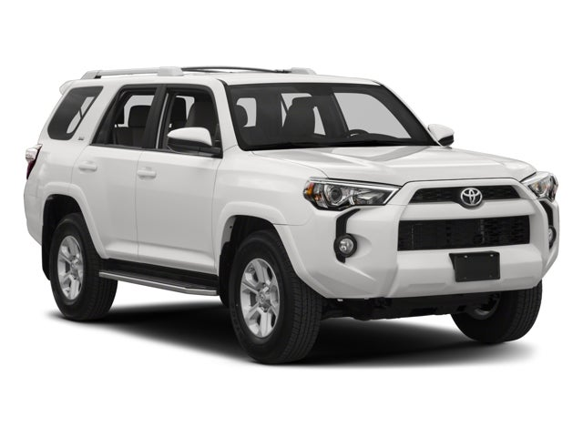 2017 Toyota 4runner Sr5 In Baltimore Md Jerry S Auto Group