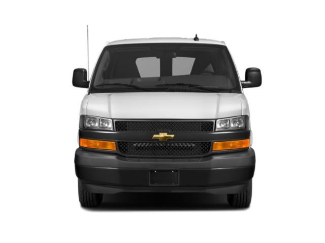 2019 Chevrolet Express Cargo Van Rear Wheel Drive Baltimore Md