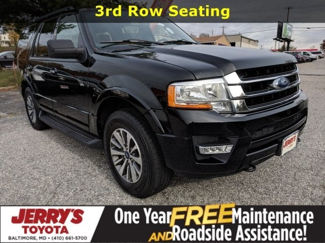 Ford Expedition Xlt In Baltimore Md Jerrys Auto Group