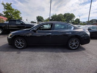 2014 Nissan Maxima 3.5 S In Baltimore, MD   Jerryu0027s Auto Group