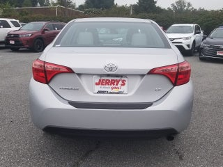 2019 Toyota Corolla Le Baltimore Md Perry Hall White Marsh Towson
