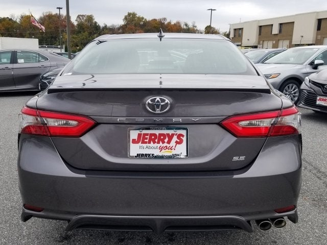 2019 Toyota Camry Se Baltimore Md Perry Hall White Marsh Towson